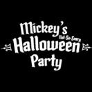 Mickey's Not-So-Scary Halloween Party 2018